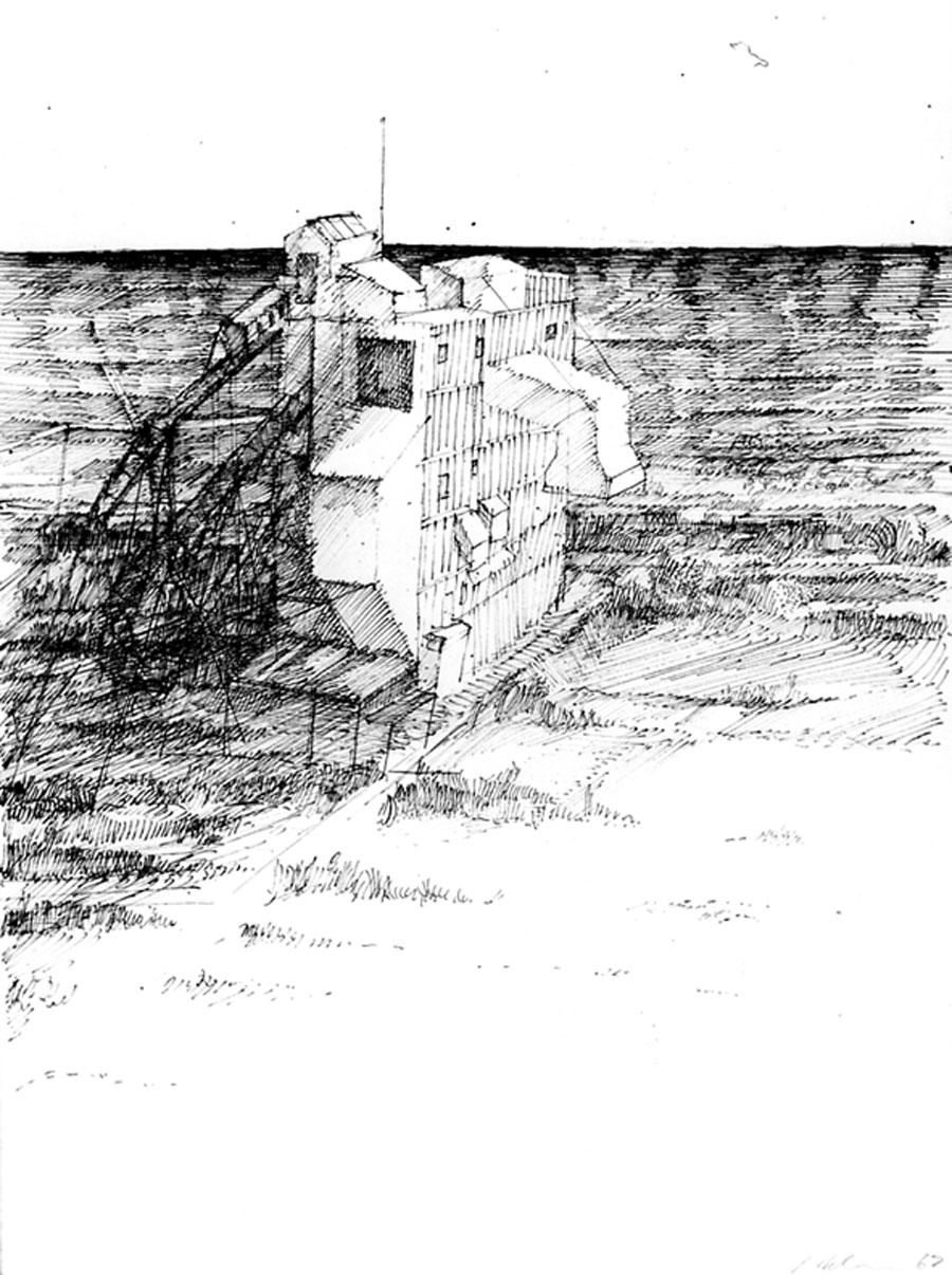 """Strandbagger (III)"" 1963"