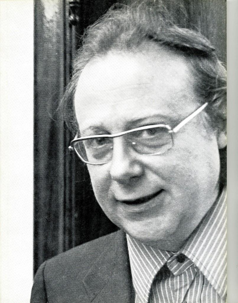 Peter Ackermann Bilder und Aquarelle Erscheinungsjahr 1976