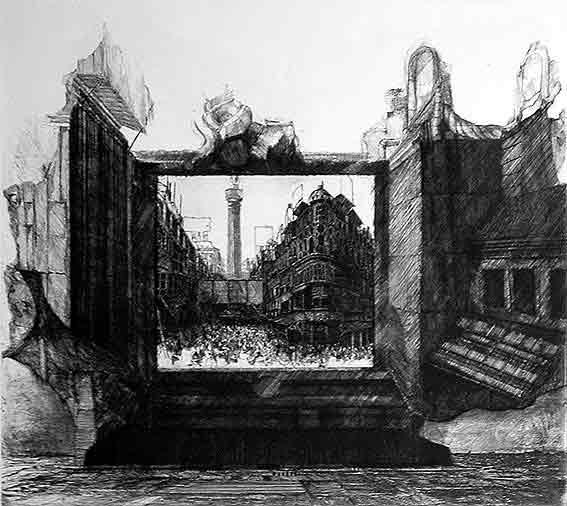 Blatt 6 (London um 1860-70)