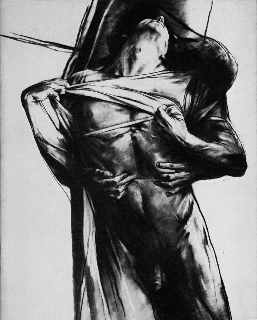 Luis Caballero paintings – drawings Erscheinungsjahr 1982