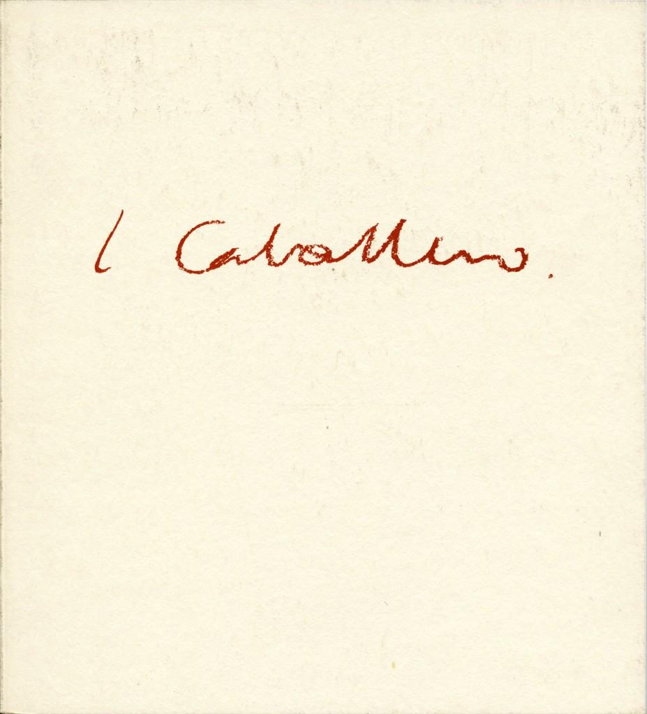 Luis Caballero Arbeiten 1979-1983 Erscheinungsjahr 1983