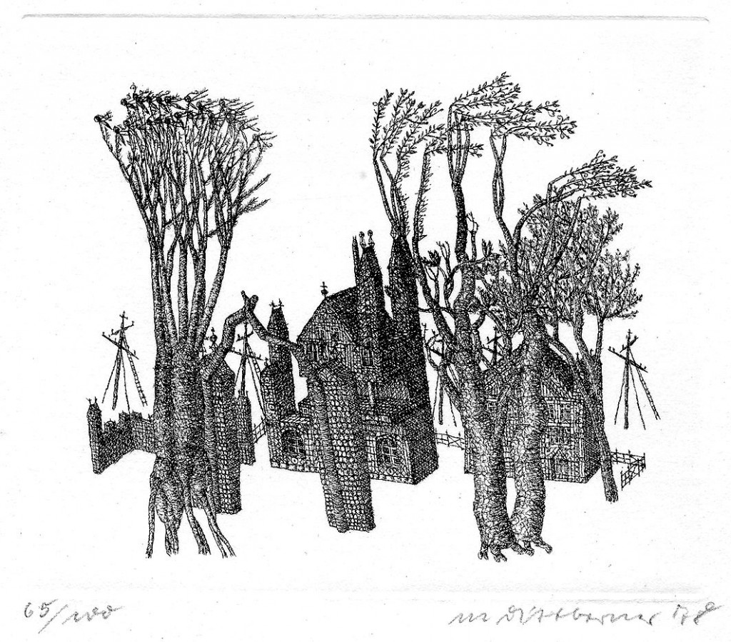 """""""Tapilti sieben"""" 1978 (#7587)"""