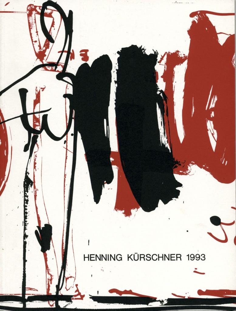 Henning Kürschner, Arbeiten 1991-1993, Erscheinungsjahr 1993