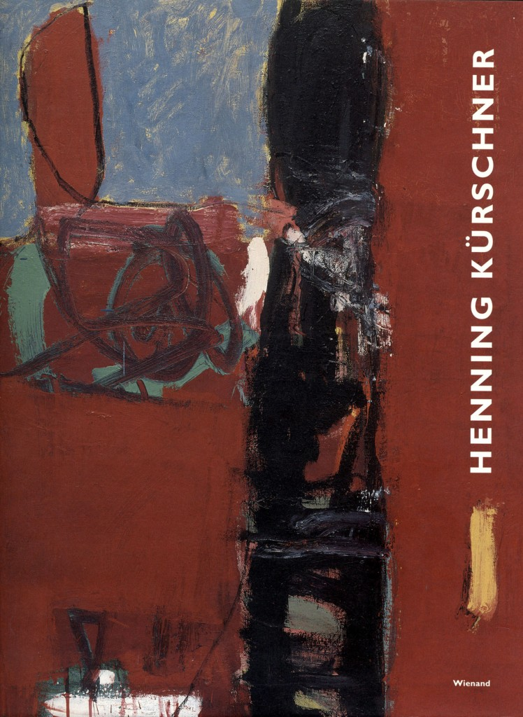 Henning Kürschner, Malerei, Arbeiten auf Papier, Erscheinungsjahr 1998