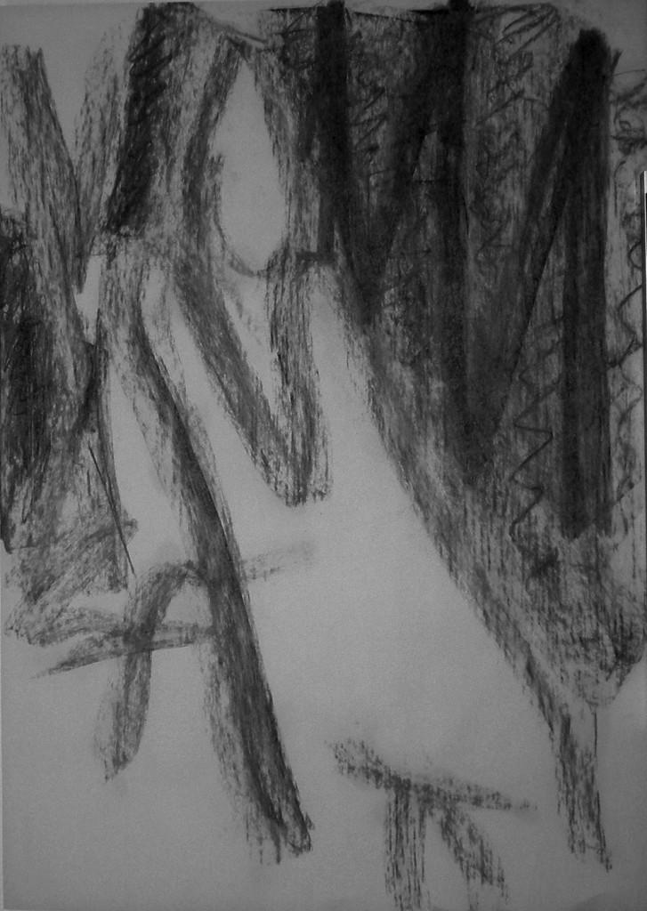 Ohne Titel (Figur) 1997