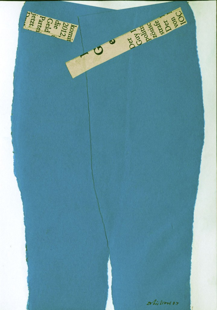 """""""Pants"""" (5) 2005"""