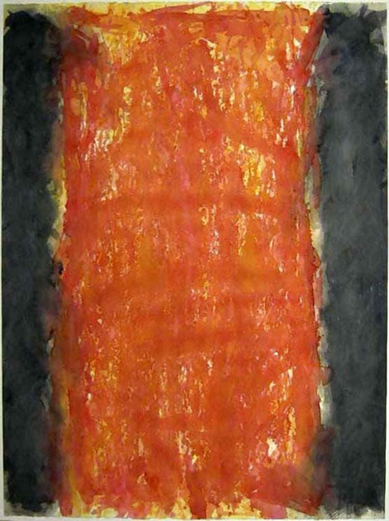 """Corpo rosso"" oder ""Feuerleib"" 1992"
