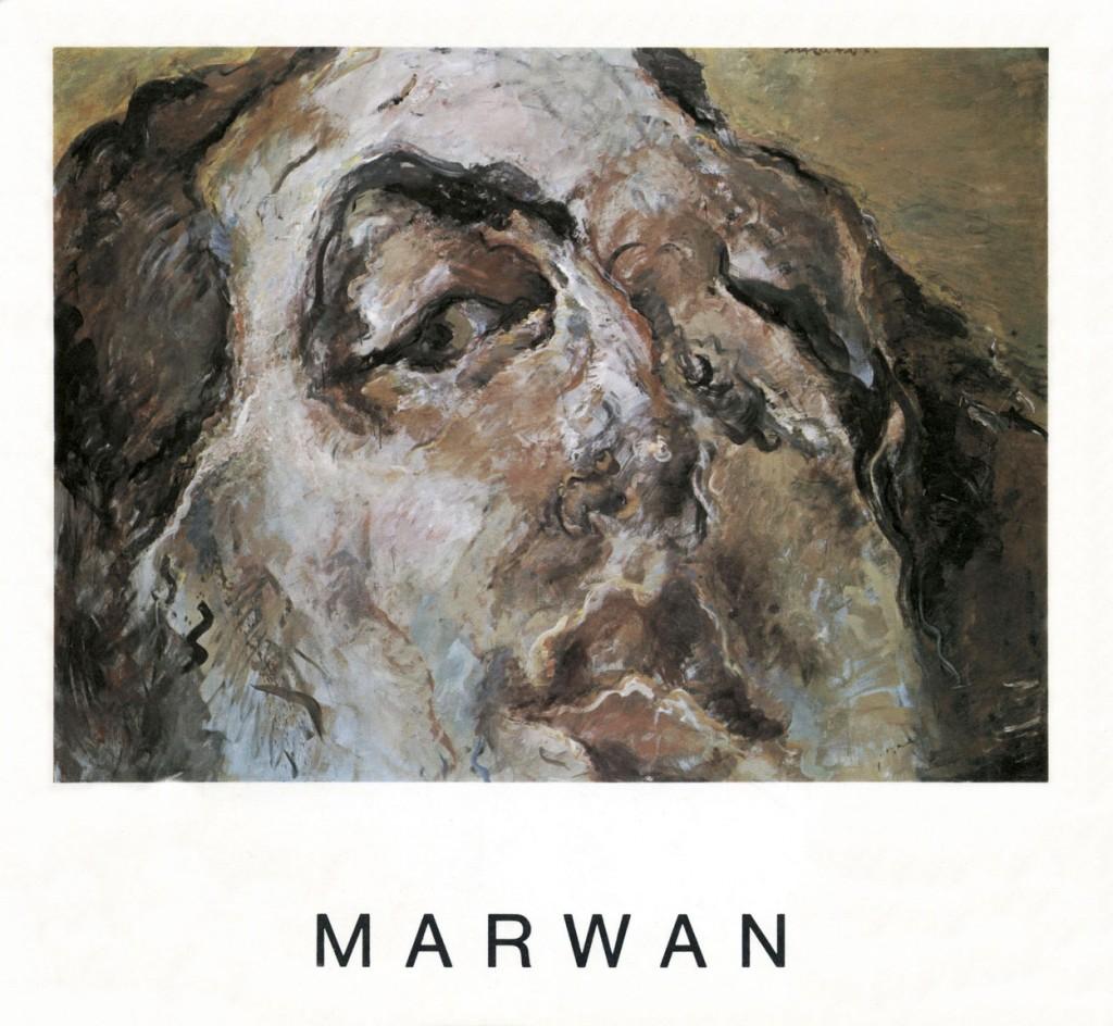 Marwan, 1966 – 1976, Erscheinungsjahr 1976