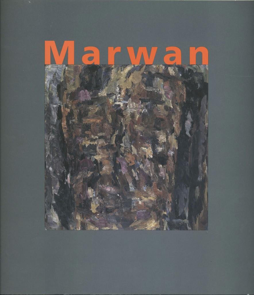 Marwan, Gemälde und Druckgrafik, Erscheinungsjahr 1993