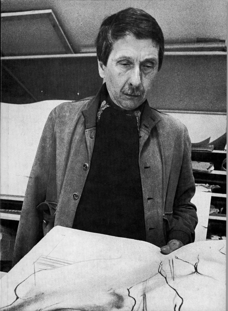 Heinrich Richter - Gemälde, Aquarelle und Zeichnungen, Erscheinungsjahr 1978