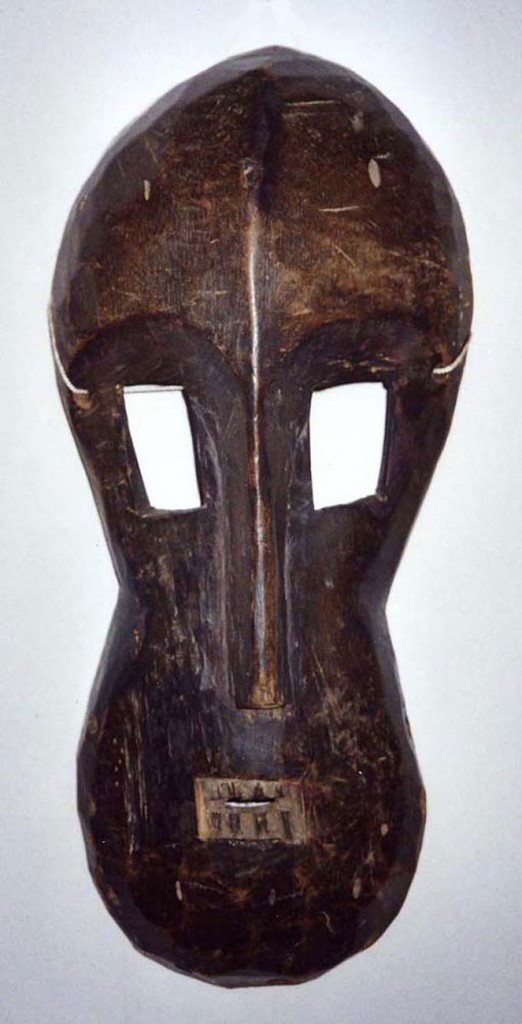 Maske (Tanzania, Mozambique)
