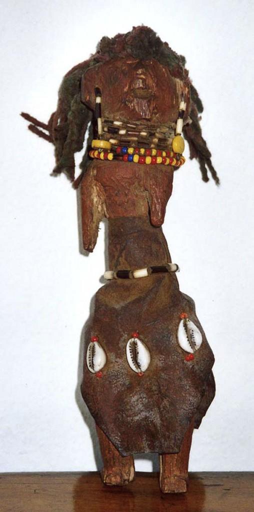 Puppe (Swahili/Tanzania)